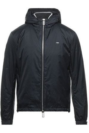 EMPORIO ARMANI COATS & JACKETS - Jackets