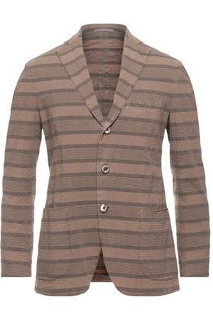GABRIELE PASINI Men Blazers - SUITS and CO-ORDS - Suit jackets