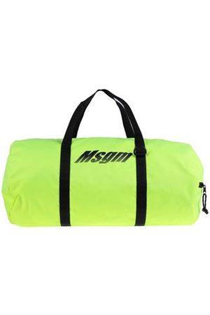 Msgm LUGGAGE - Duffel bags