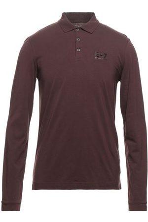 EA7 TOPWEAR - Polo shirts