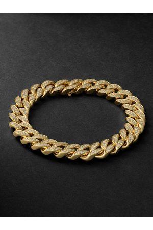 Shay Men Bracelets - Rose Diamond Bracelet