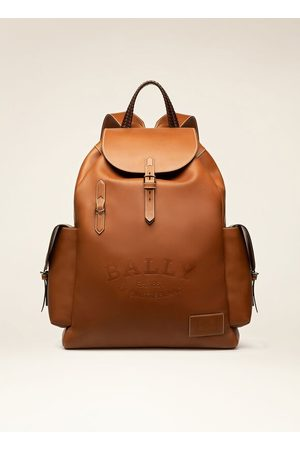 Bally Men Suitcases - Cliford