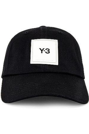 Y-3 SQL Cap in