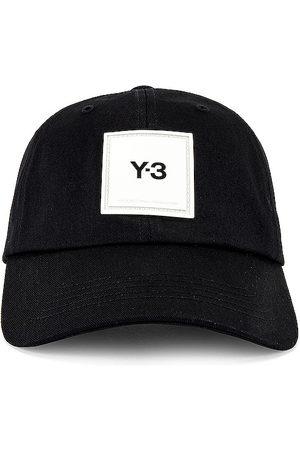 Y-3 SQL Cap in .