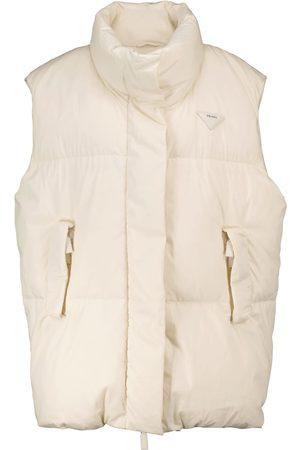 Prada Down vest