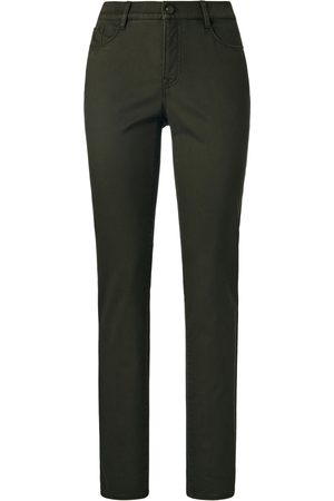 Brax Slim fit trousers Mary in 5-pocket style size: 10s