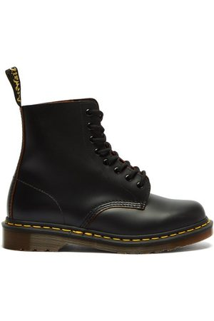 Dr. Martens 1460 Leather Boots - Womens