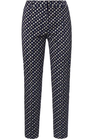 Uta Raasch Ankle-length slim fit trousers size: 10s