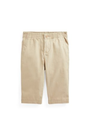 Ralph Lauren Stretch Trousers - Polo Prepster Stretch Twill Pant