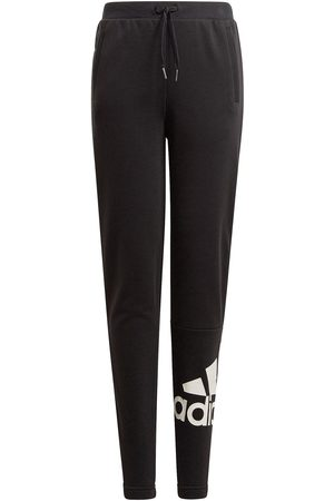 adidas Junior Girls Bl French Terry Pant - /