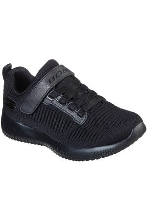 Skechers Bobs Squad Lace Up Trainer