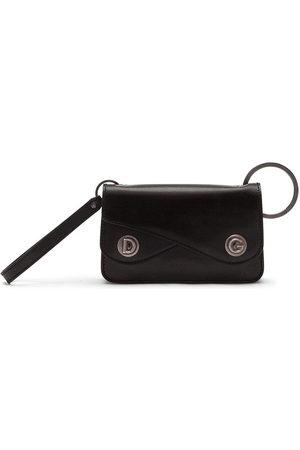 Dolce & Gabbana Men Purses & Wallets - Logo-embossed leather wallet
