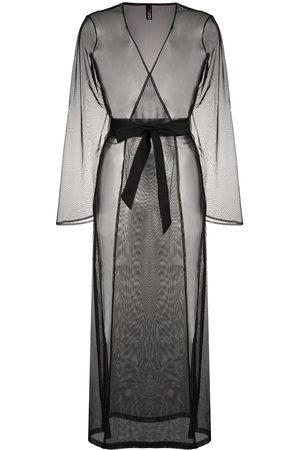 MAISON CLOSE Madame Rêve kimono