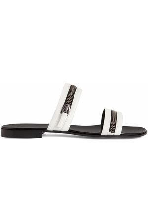 Giuseppe Zanotti Brad zip-detail sandals