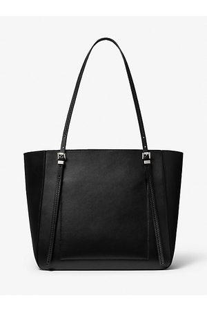 Michael Kors MK Gramercy Leather Tote Bag - - Michael Kors