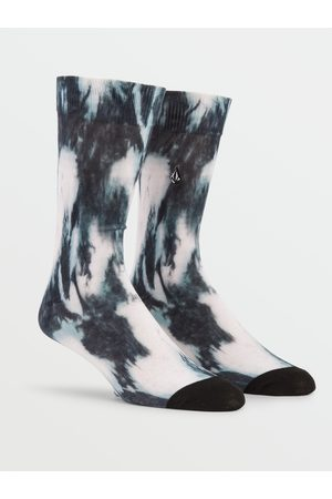 Volcom Men Socks - Men's True Socks - MULTI