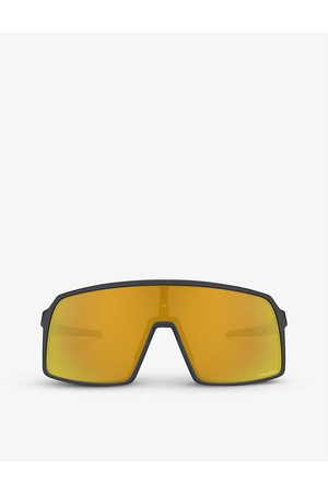 Oakley OO9406 Sutro wrap-around sunglasses