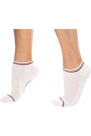Tommy Hilfiger Men Socks - 2-Pack Iconic Sneaker Socks - 39/42