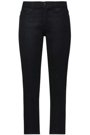Current/Elliott Women Trousers - BOTTOMWEAR - Denim trousers