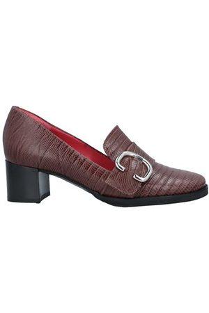 Pas de rouge Women Loafers - FOOTWEAR - Loafers