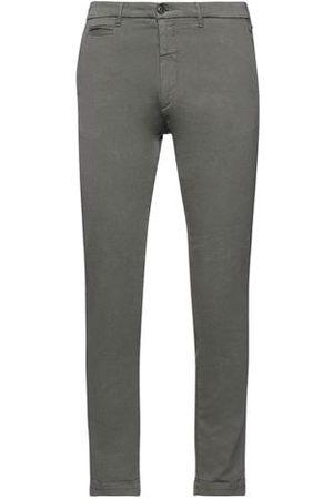 40 Weft Men Trousers - BOTTOMWEAR - Trousers