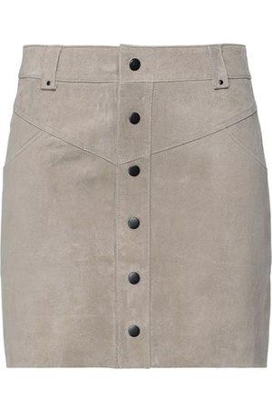 GOOSECRAFT Women Mini Skirts - BOTTOMWEAR - Mini skirts