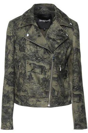 Desigual Women Coats - COATS & JACKETS - Jackets