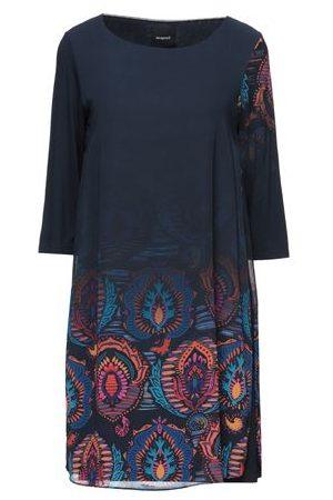 Desigual Women Dresses - DRESSES - Short dresses