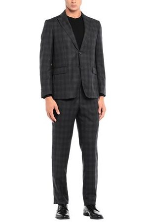ANGELO NARDELLI Men Suits - SUITS and CO-ORDS - Suits