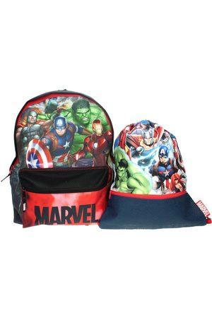 Marvel Backpack & Trainer Bag