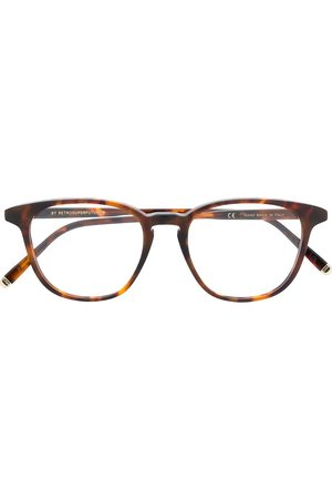Retrosuperfuture Sunglasses - Numero 51 Havana glasses