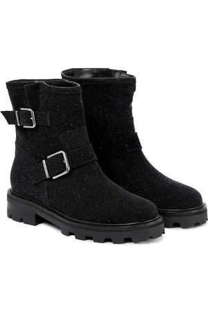 Jimmy Choo Girls Ankle Boots - Youth II ankle boots