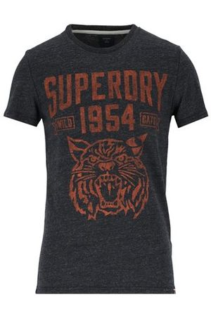 Superdry Men Short Sleeve - TOPWEAR - T-shirts