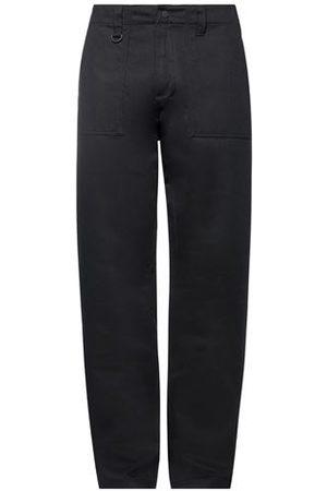 Timberland Men Trousers - BOTTOMWEAR - Denim trousers