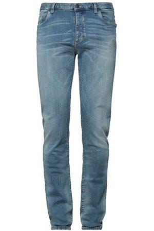 PAUL & SHARK BOTTOMWEAR - Denim trousers