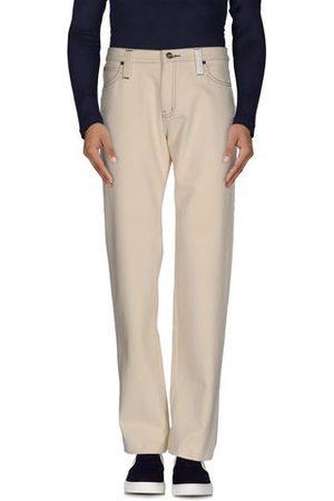 Armani Men Trousers - BOTTOMWEAR - Denim trousers