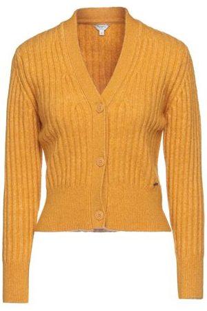 PEPE JEANS Women Cardigans - KNITWEAR - Cardigans