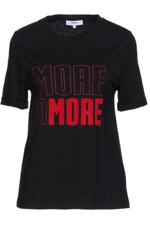 Suncoo Women Short Sleeve - TOPWEAR - T-shirts