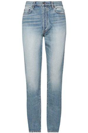 THE ROW Men Trousers - BOTTOMWEAR - Denim trousers
