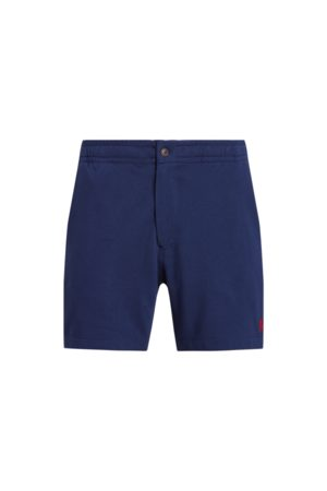 Polo Ralph Lauren Men Swim Shorts - 15-cm Polo Prepster Mesh Short
