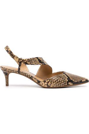 Michael Kors Women Heels - Juliet flex kitten heels
