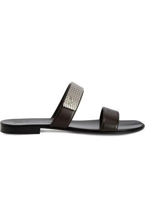 Giuseppe Zanotti Zak strappy sandals