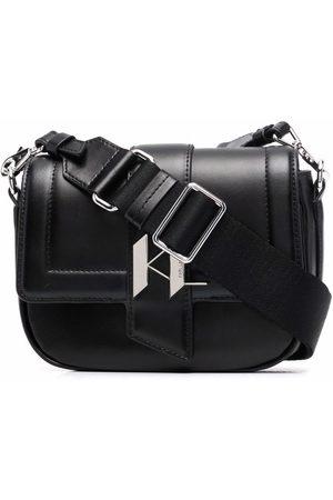 Karl Lagerfeld K/Kushion folded tote bag