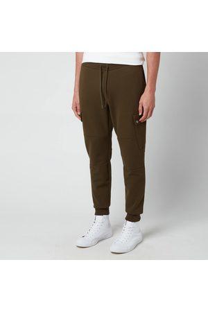 Polo Ralph Lauren Men's Double Knit Cargo Jogger Trousers