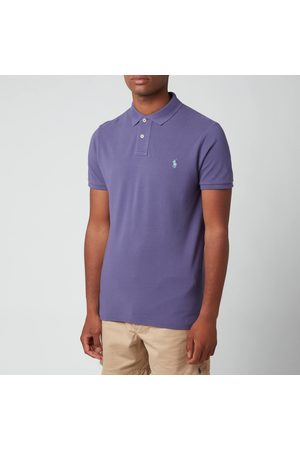 Polo Ralph Lauren Men's Mesh Polo Shirt