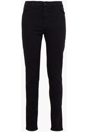 J Brand Women Skinny - Woman High-rise Skinny Jeans Size 23