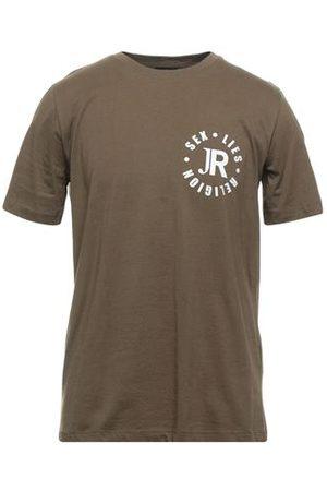 JOHN RICHMOND Men Short Sleeve - TOPWEAR - T-shirts