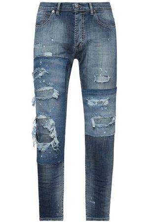 PMDS PREMIUM MOOD DENIM SUPERIOR BOTTOMWEAR - Denim trousers