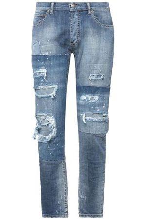 PMDS PREMIUM MOOD DENIM SUPERIOR Men Trousers - BOTTOMWEAR - Denim trousers