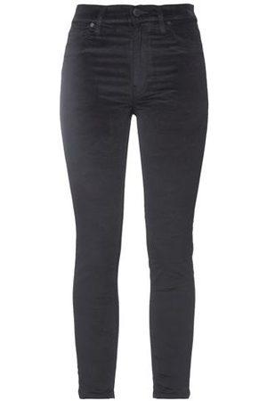 Hudson Women Trousers - BOTTOMWEAR - Trousers